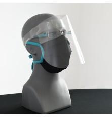 Ochranný štít obličeje