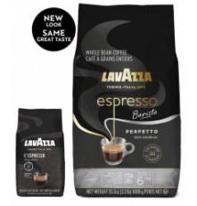 Lavazza Espresso Barista Perfetto 100% Arabica káva zrnková  1 000 g