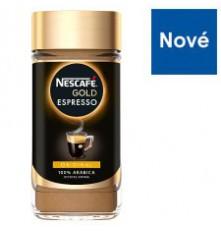 NESCAFÉ GOLD Espresso instantní káva 200 g
