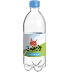 Pramenitá voda neperlivá 0,5 l