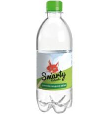 Pramenitá voda jemně perlivá 0,5 l