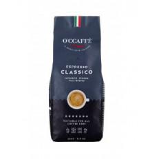 O'Ccaffé Espresso Classico zrnková káva 250 g