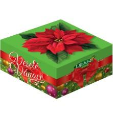 LIRAN Vánoční překvapení sáčky 8 ks x 2 g