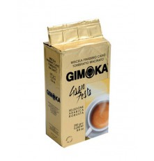 Gimoka Gran Festa mletá káva 250 g