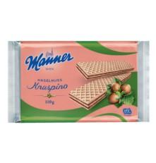 MANNER HASELNUSS 110 g