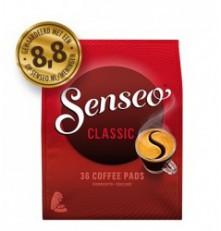 Douwe Egberts Senseo CLASSIC 36 ks