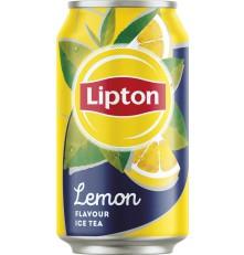 Lipton Lemon 330 ml