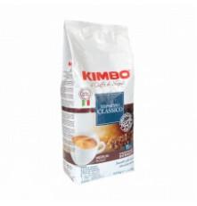 Kimbo / DeLongi Classico káva zrnková 1000 g