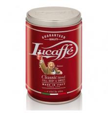 Lucaffé Classic zrnková káva dóza 250 g