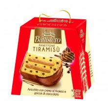 Panettone tiramisu-čokoláda 750g