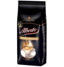 Káva Alberto Caffé Crema zrnkova 1 kg