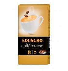 Eduscho Caffé Crema káva zrnková 1000 g