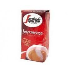 Káva zrnková Segafredo Intermezzo 1000 g