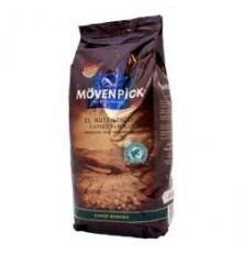 Káva zrnková Mövenpick El Autentico 1000 g