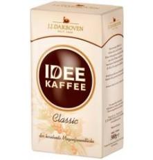 J. J. Darboven Idee Kaffee Classic káva mletá 500 g