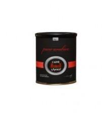 L Antico Puro Arabica 100% káva zrnková dóza 250 g